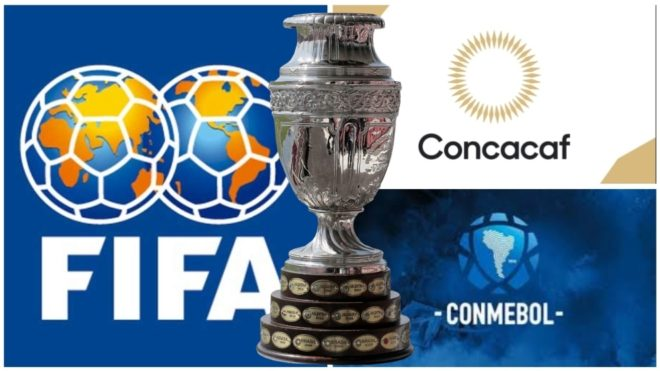 5076c4b0d Copa América Copa América El Consejo discutirá si Concacaf y Conmebol se  unen en las eliminatorias de acceso al Mundial