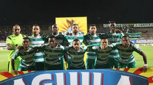 El elenco bogotano regresa al torneo continental.