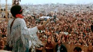 Woodstock llega a su primer medio siglo