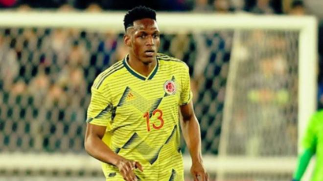 La lesión de Yerry Mina molesta a Marco Silva