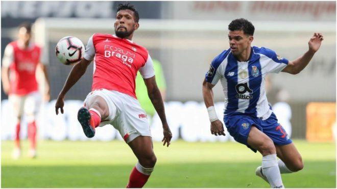 Liverpool, muy superior al Porto: le ganó 2-0 en Anfield