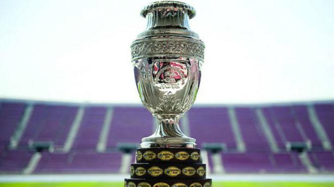La Copa América 2020 se jugará en Argentina y Colombia — Oficial
