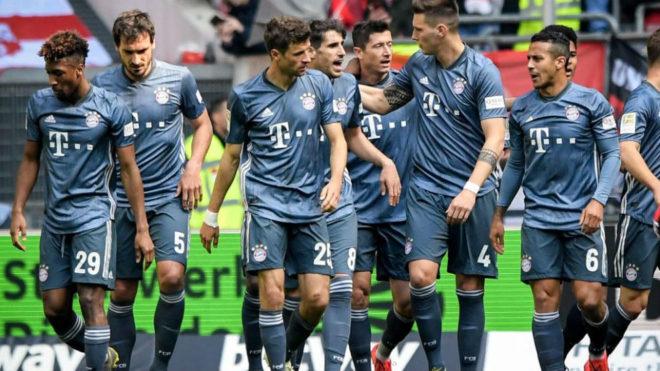 Bayern no contará con Neuer
