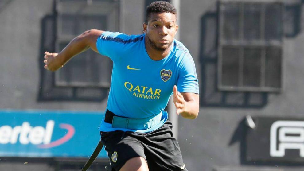 Un Boca debuta ante Estudiantes de Río Cuarto
