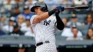 Urshela sigue siendo la sensación con los New York Yankees