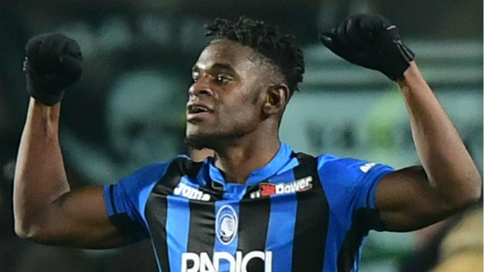 En Nápoles anotó 15 goles en 53 encuentros