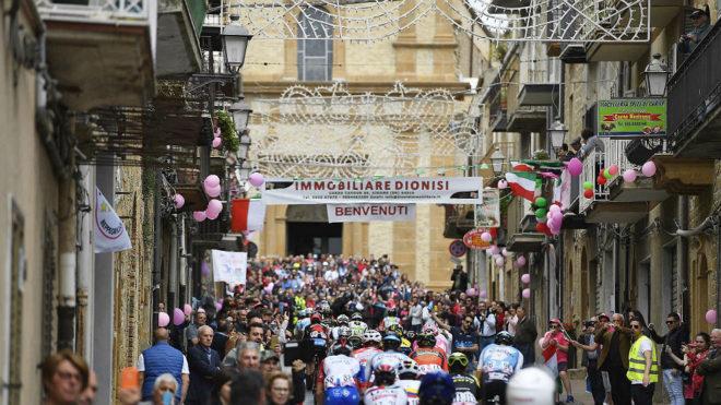 Alejandro Valverde no disputará el Giro de Italia — Oficial