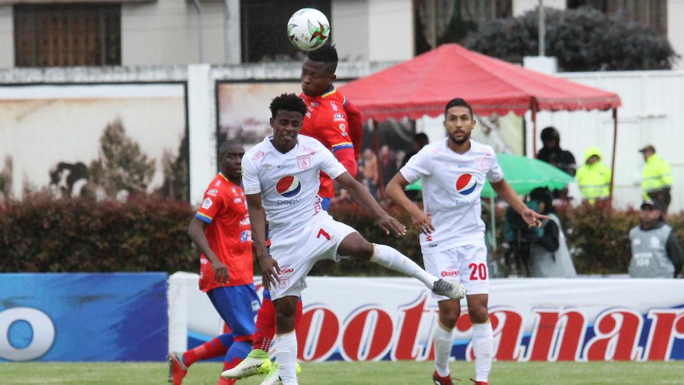 Pasto-Millonarios y Junior-Tolima, plato fuerte de los cuadrangulares Deportes
