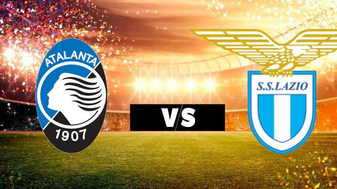 Atalanta Vs Lazio, por la final de la Copa Italia