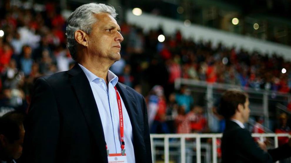 f9e14bba3 Copa América 2019: Reinaldo Rueda pone a Brasil y Uruguay como los  favoritos en la Copa América | MARCA Claro Colombia