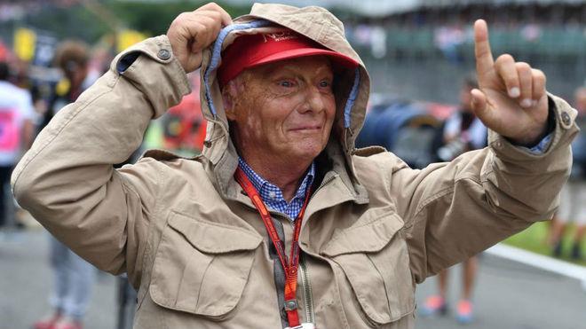 F1 2018 Las Frases Más Polémicas De Niki Lauda Marca
