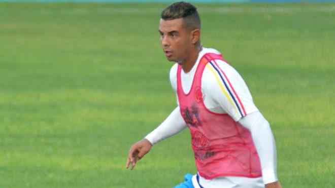 Edwin Cardona: