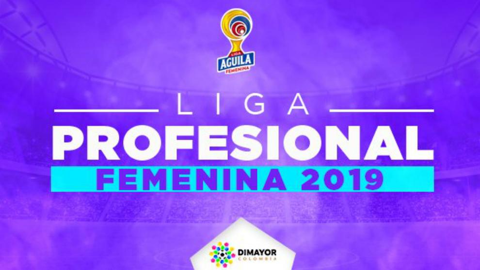 Calendario Liga Femenina.Liga Profesional Femenina 2019 Se Jugara Con 20 Equipos Marca