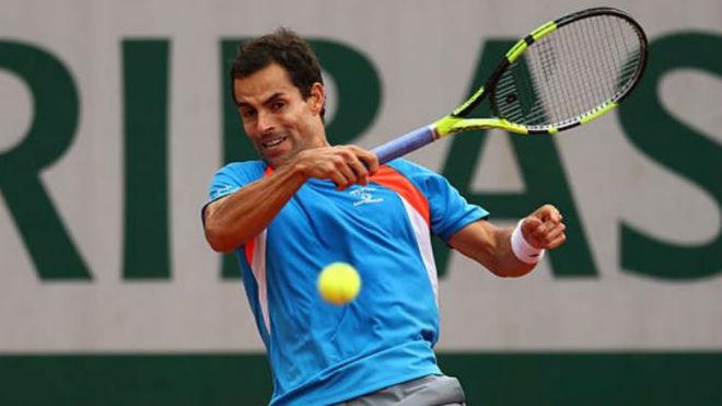 Santiago Giraldo y Daniel Galan avanzaron en Roland Garros