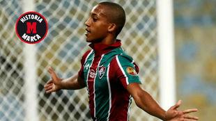 Joao Pedro, el juvenil que está enloqueciendo a Brasil con sus...