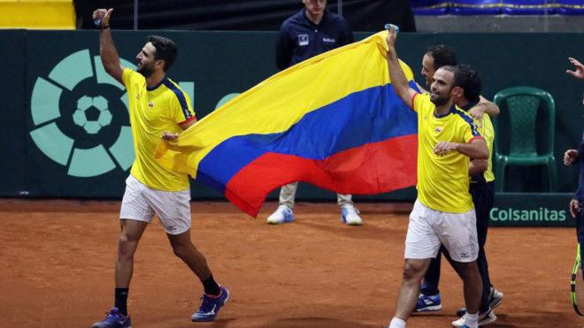 Cabal y Farah, a semifinales de Roland Garros