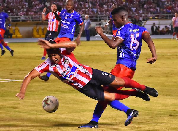 89361ab9 Cuadrangulares Liga Águila 2019: Junior vs Pasto, en vivo minuto a ...