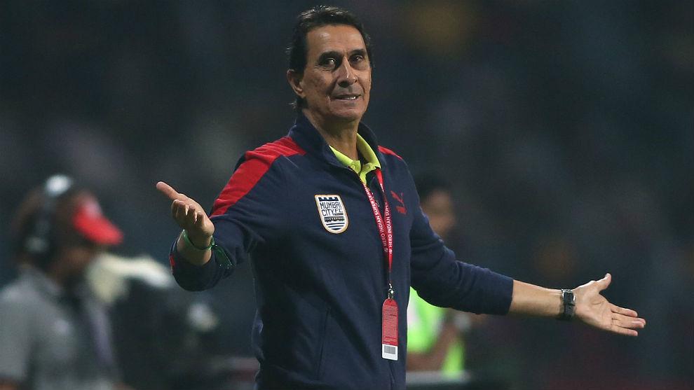 Alexandre Guimarães, nuevo técnico del América de Cali