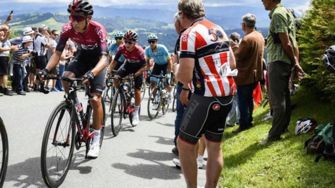 Tour de Suiza 2019: Vídeo resumen de la etapa 7