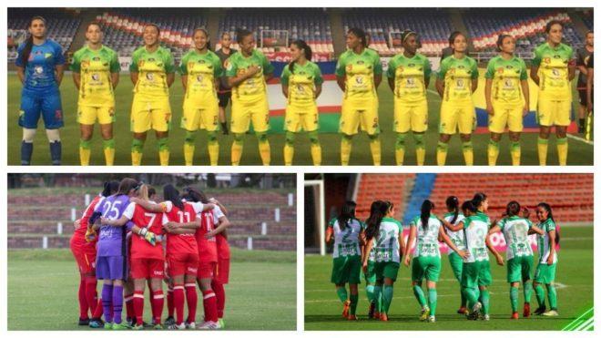 Calendario Liga Femenina.Polemica Por Calendario Y Horarios De La Liga Femenina Marca Claro