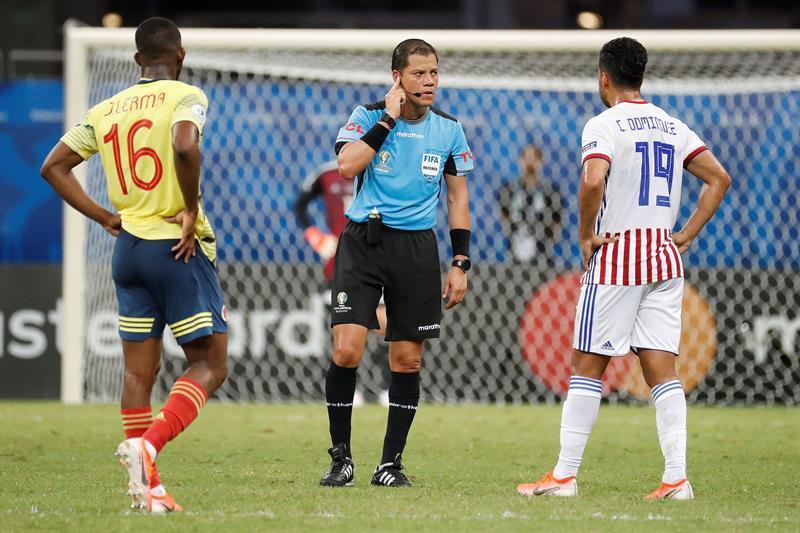 El regreso de David Ospina a la Copa América