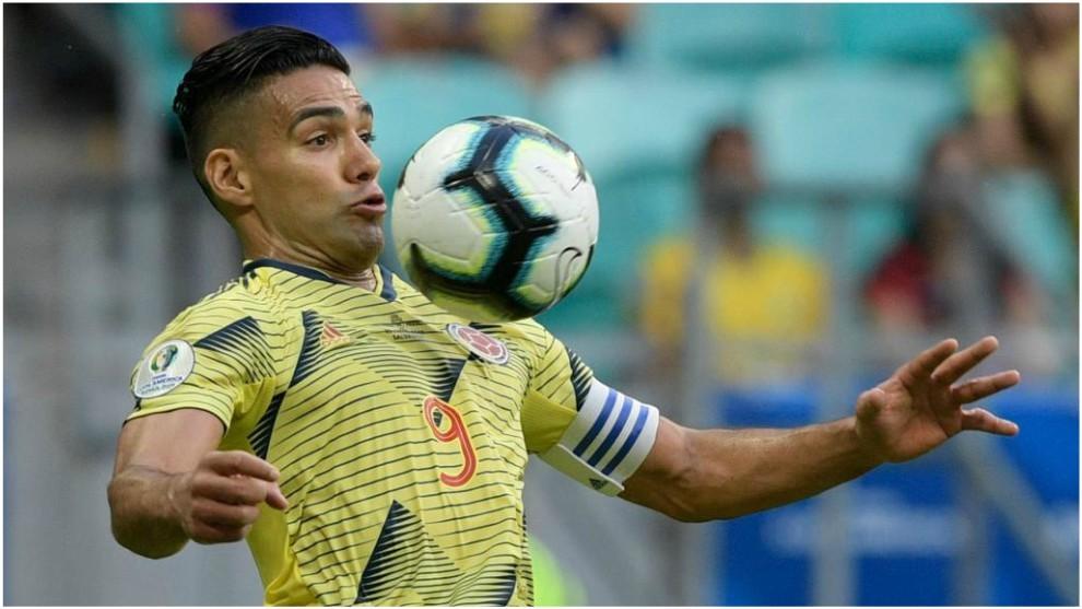 Fútbol: La MLS sería el nuevo rumbo en la carrera de Falcao