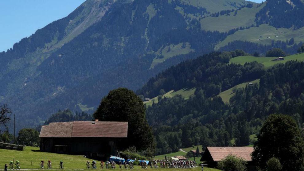 Recorrido, etapas y perfiles del Tour de Francia 2019
