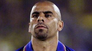 Mauricio Serna, exfutbolista colombiano.