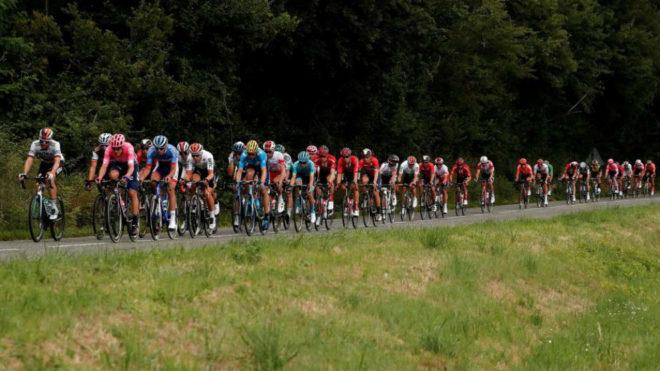 La 19ª etapa del Tour de Francia, minuto a minuto