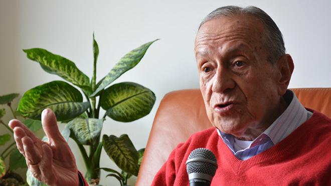 Gabriel Muñoz López / Germán Posada