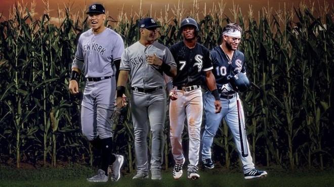 Iowa tendrá por primera vez Grandes Ligas y a los Yankees