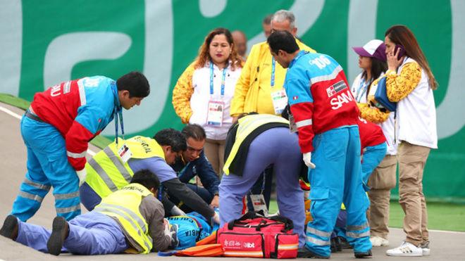 ¡Adorada! Mariana Pajón logró oro en el BMX de los Juegos Panamericanos