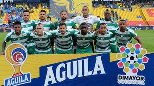 Ante Millonarios perdió por 3-2 en El Campín.