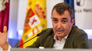 Javier Guillén, director de La Vuelta / EFE