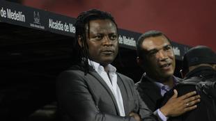 Leny Maturana se estrenará como entrenador del DIM en el clásico...