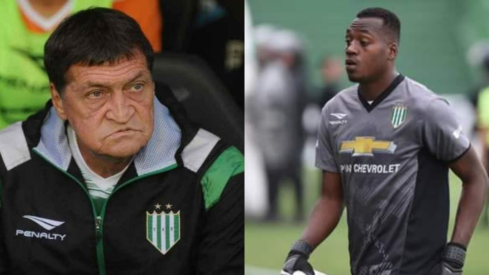 Superliga: Julio César Falcioni será el entrenador de Banfield