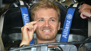 Nico Rosberg / RV RACING PRESS