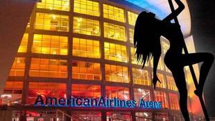 El AmericanAirlines Arena de Miami