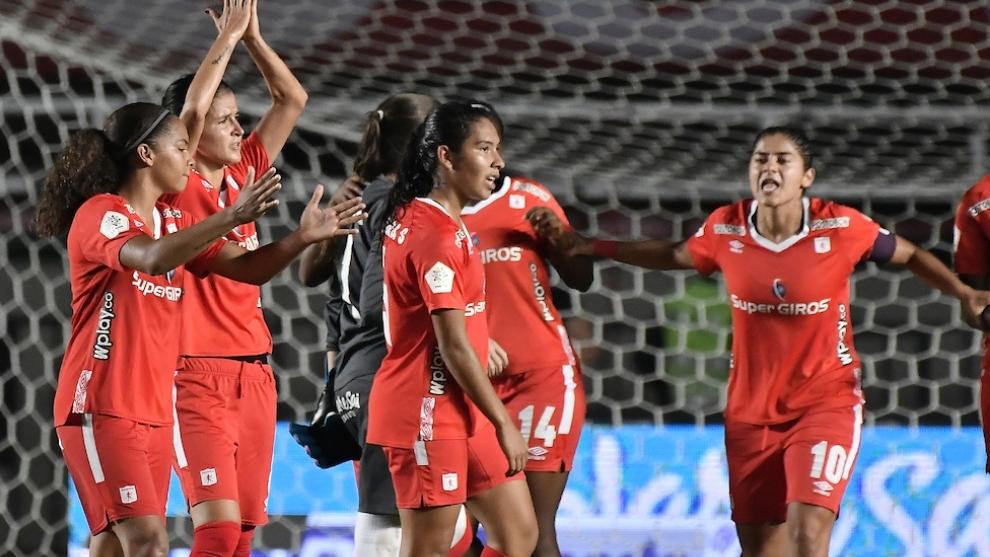 Copa Libertadores femenina sigue adelante pese a disturbios en Quito