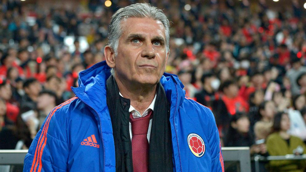 Carlos Queiroz: