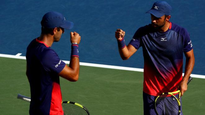 Farah y Cabal debutan en el US Open hoy jueves 3 de agosto: ¿Cómo...