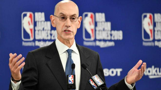 Ya hay secuelas del conflicto NBA-China