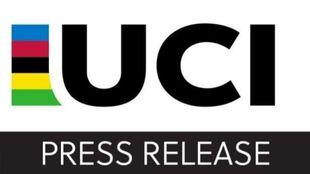 La UCI da a conocer el calendario de la próxima temporada