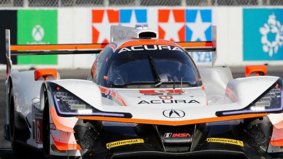 Ganó un título más en su carrera — Montoya grita campeón