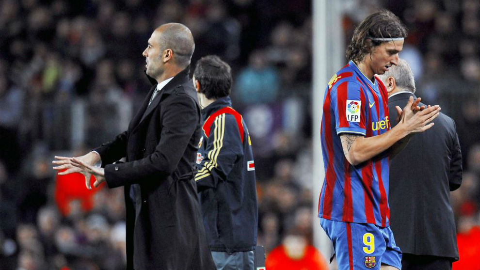 Ibrahimovic se rinde a Mbappé y atiza a Guardiola