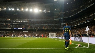 La final de la Copa Libertadores 2018 fue en Madrid.