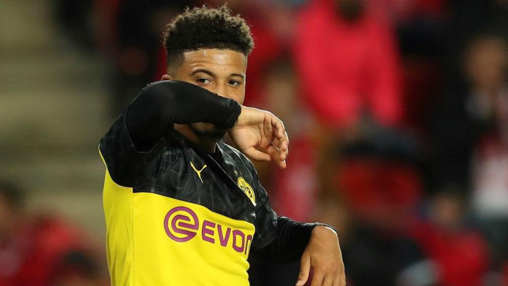 Borussia Dortmund le aplica una gran multa a una de sus figuras por actos de indisciplina