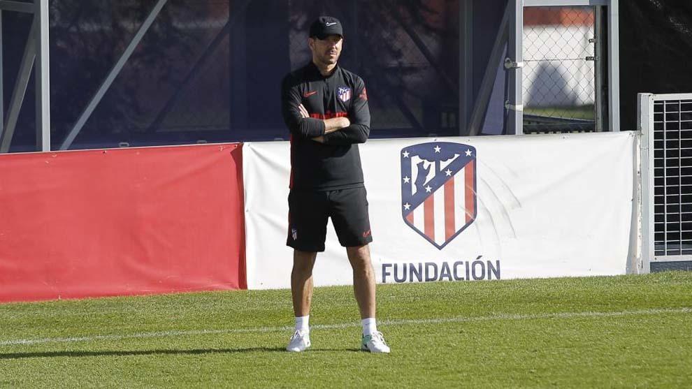Alavés le empata al Atlético de Madrid sobre la hora