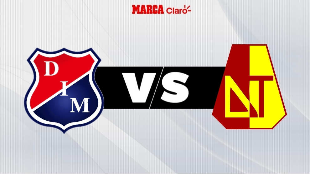 Previa Independiente Medellín vs. Deportes Tolima: obligación de ganar para clasificar