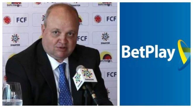 Liga Betplay 2020 Betplay Sera El Nuevo Patrocinador De La Liga Marca Claro Colombia